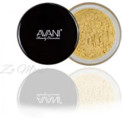 Avani Dead See AVANI Mineral Eye Shadows - Sunset