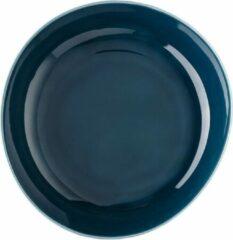 Blauwe Rosenthal 10540-405202-10352 bord Porselein