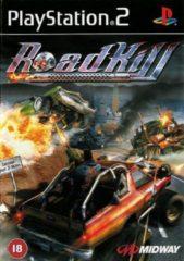 Midway Roadkill