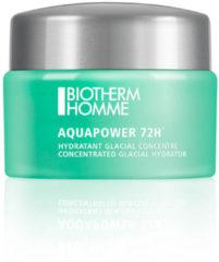 Biotherm Homme Aquapower 72H Hydratant Glacial Concentré - hydraterende gel