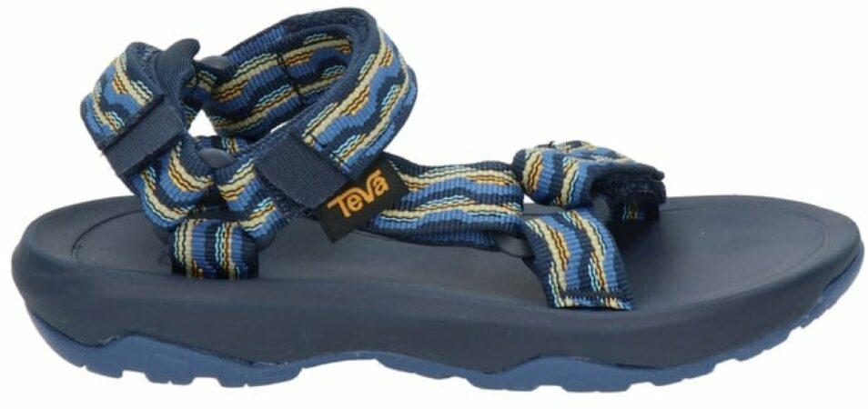 Afbeelding van Teva XLT 2 outdoor sandalen blauw