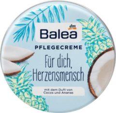 DM Balea Verzorgingscrème kokos & ananas (30 ml)