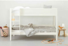 Witte Wehkamp home stapelbed Charlie (90x200 cm)
