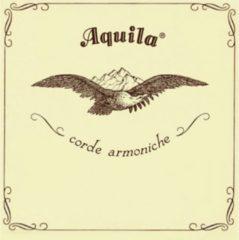 Aquila Corde Snaren concert-Ukulele 7U set, standaard stemming in C