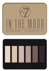 W7 Make-Up W7 Palette In The Mood - Oogschaduw Palet