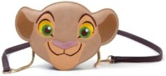 Bruine Difuzed Disney - The Lion King Nala Novelty Shoulderbag