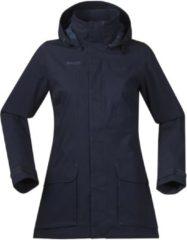 Jacke Syvde mit praktischem Wetterschutz 7537-10891 Bergans Dk Navy/NightBlue
