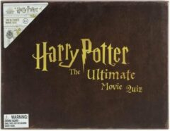 Paladone Ultimate Harry Potter Movie Quiz