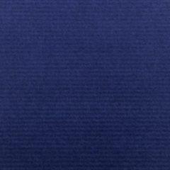 Blauwe Canson kraftpapier formaat 68 x 300 cm blauw
