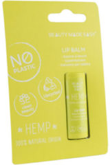 Beauty Made Easy Papertube Lipbalm Hemp (6g)