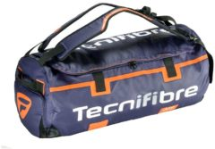 Donkerblauwe Tecnifibre Rackpack Pro Tennistas
