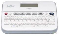 Brother P-Touch PT-D400 - etikettenmaker - monochroom - thermische overdracht (PTD400YP1)