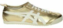 Gouden Lage Sneakers Onitsuka Tiger THL7C2