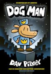 ZWIJSEN Boek Dog Man Deel 1 K5 (6559019)