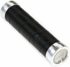 Brooks Handvat Slendergrip Leer 130 Mm Zwart Per Stuk