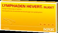 LYMPHADEN HEVERT injekt Ampullen 100 St