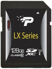 Patriot Speicherkarte Secure Digital SDXC Card 128 GB Patriot bunt/multi