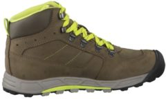 Keen Westward Mid Leather WP Women Wanderschuh Damen Größe UK 5,5 raven/opaline