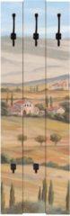 Home affaire, Garderobe »Toskanische Idylle«, 45/140 cm