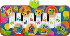 Playgro Piano Speelmat Jungledieren