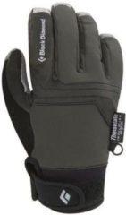 Black Diamond - Arc - Handschoenen maat S, zwart/grijs