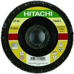 Hikoki Hitachi Lamellenschijf diameter 125mm K80