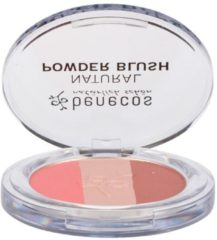 Benecos Puder Fall in love Rouge 5.5 g