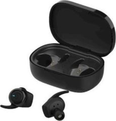 Bluetooth oordopjes Forever 4Sport TWE-300 Zwart