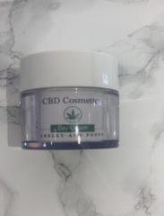 Lesley-Ann Poppe CBD Cosmetics Day Cream