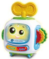 VTech - Baby Baby Robot - Educatief Babyspeelgoed - 9 tot 36 maanden