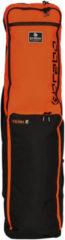 Oranje Brabo Stickbag Team TC Black/Orange Sticktas Unisex - Black/Orange