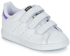 Adidas Kinderschuhe STAN SMITH CF I