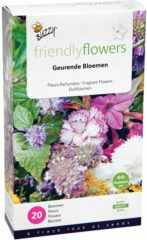 Buzzy® Friendly Flowers Mix Geurende 15m²