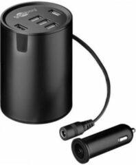 USB-oplader Goobay 58846 58846 (lader) USB 2.0 bus A