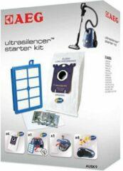 AEG Ultrasilencer Starterkit - Stofzuigerzakken - Stofzuigerfilter