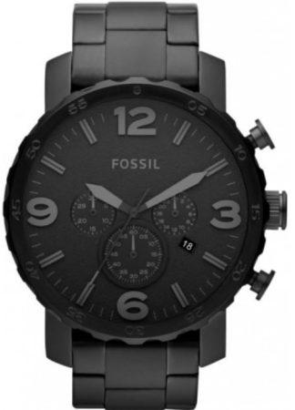 Afbeelding van Fossil JR1401 Heren Horloge