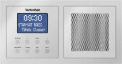 Technisat Digitradio UP1 inbouw DAB+ FM radio met bluetooth - zilver