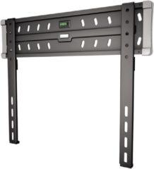 Hama tv beugel TV-muurbeugel Premium fix VESA 400x400 zwart/zilver