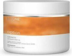H.Zone Haarmasker Option Dryness Intensive Mask Oil