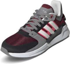 Grijze Hardloopschoenen adidas Run90s Women