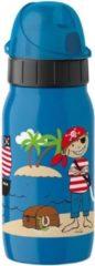 EMSA Drink2Go ISO2GO drinkfles 0,35 ml Wandelen Multi kleuren Roestvrijstaal