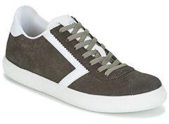 Groene Lage Sneakers Yurban RETIPUS