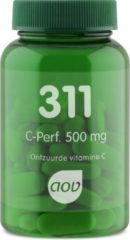 AOV 311 C-Perf. (500 mg) - 60 tabletten - Vitaminen - Voedingssupplementen
