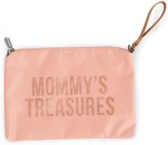 Cookie Lifestyle Childhome Mommy Clutch - Roze
