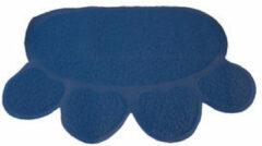 Gebr. de Boon Boon Uitloopmat Poot - 60 x 45 cm - Donkerblauw