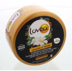Lovea Suntan Accellerating Tanning Gel (150ml)