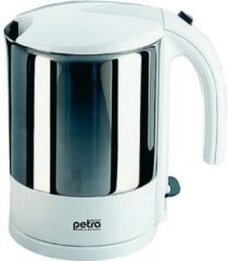 Petra-electric WK 288 - Waterkoker - 1.7 liter - 1800 W - wit