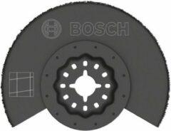Bosch accessoire Bosch ACZ 85 MT4 segmentzaagblad - Voor tegels en voegen