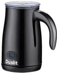 Zwarte Melkopschuimer D84155 - Dualit
