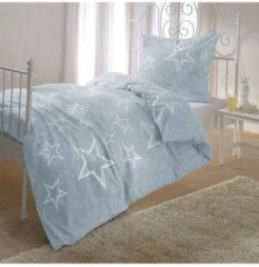 Stern Bettwäsche Serenity Bleu Bettwaren-Shop bleu